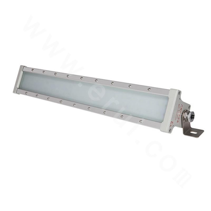AK-LBFD40Y Emergency Type LED Explosion-proof Fluorescent Lamp