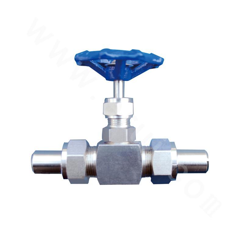 CZY12-4-J21H External thread stop valve