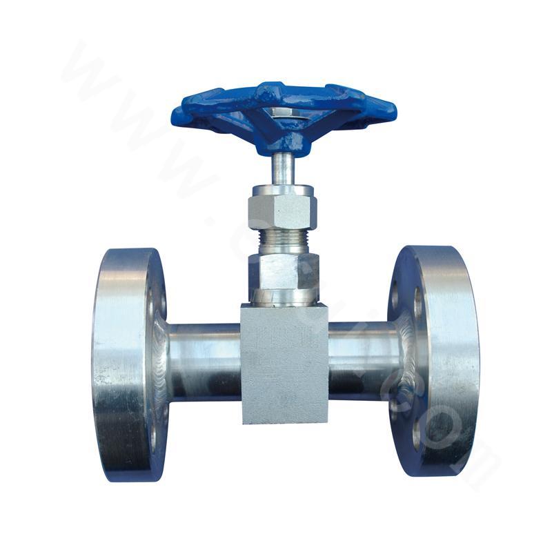 CZY12-7-J44H Flange stop valve