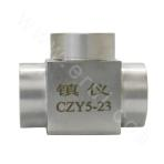 CZY5-23 Socket Welding Branch Joint