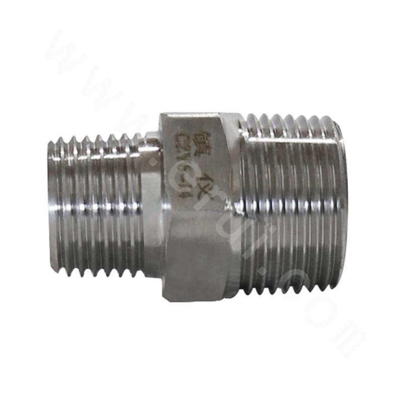 CZY6-14 Threaded External Nipple