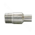 CZY6-17 Threaded Single-head Reducing Short Nipple Joint