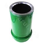 RSF1600HL Metric Pump Bi-metal Liner