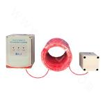 Linear heat fire detector