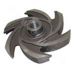 Impeller for Centrifugal Sand Pump