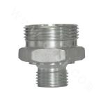 1CB-WD  Light Inch Pipe Screw Cushion Shank End