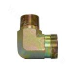 1BT9-SP  90° British Tapered Pipe Male Thread 60° Female Tapered/BSP Taper Pipe Male Thread