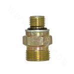 1CH Light Metric External Screw Shank End ISO 6149