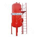 Liquid-gas Separator