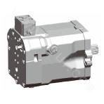 HMR-02 High-pressure Feedback Variable Motor