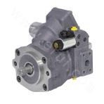MPR-IGP Medium-pressure and Heavy Duty Hydraulic Pump with Closed Circuit