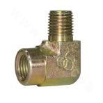 5N9  90-degree American cone tube external thread / cone tube internal thread