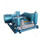 Q290 Plunger Pump