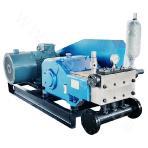 T138 Plunger Pump