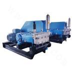 T225 Plunger Pump