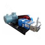 T22 Plunger Pump