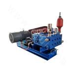 T4 Plunger Pump