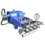 T120 Plunger Pump