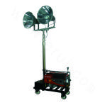 TY818 Generator Omni Directional Work Light