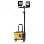 TY821LED Multi-functional Lifting Work Light