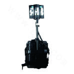 TY826C Portable Mobile Lighting System