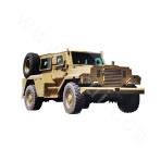 High Protection Special Vehicle