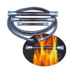 Flame-retardant and High-temperature Resistance Hose