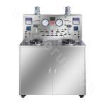 Double-kettle Pressurization Thickener; pressurization thickener