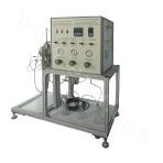 Water-gas Channeling Simulation Analyzer; channeling meter