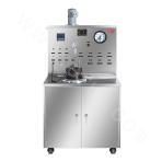 Single-cylinder Pressurized Curing Chamber; curing chamber