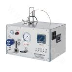 High Temperature Static Gel Compressive Strength Analyzer; static gel strength