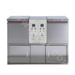 One-piece Dual-temperature Strength Curing Box; Curing box