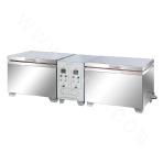Dual-temperature Strength Curing Box;curing box