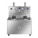 Dual-cylinder Pressurized Curing Chamber;curing chamber