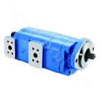 197 Series High Pressure Sliding Bearing Gear Pump