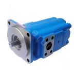 3100 Series High Pressure Rolling Bearing Gear Pump
