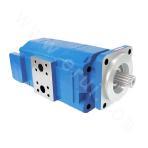 360 Series High Pressure Large Displacement Sliding Bearing Gear Pump