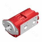 HPT2 VENTUS High Pressure Sliding Bearing Gear Pump