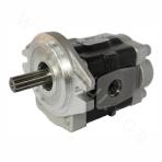 PTS20 Series Low Noise Gear Pump