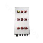 BM(D)X-52-g series explosion-proof lighting (power) distribution box