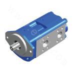HPT2 LGNIS high-pressure sliding bearing motor