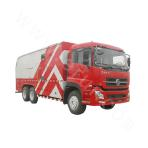 Dongfeng chassis logging truck series