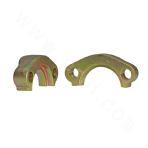 FS ISO 6162-2---SAE J518 Heavy Split Flange Clamp
