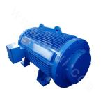 YJS series compact type medium high voltage three-phase asynchronous motor