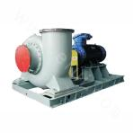SOM series chemical mixed-flow pump