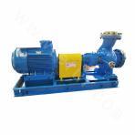 SOZ series self-priming pump