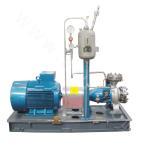 MCZ standard chemical pump