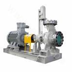 SOA series petrochemical process pump