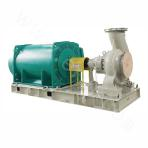 SOC series chemical process pump