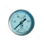YN-60B series shock-resistant pressure gauge